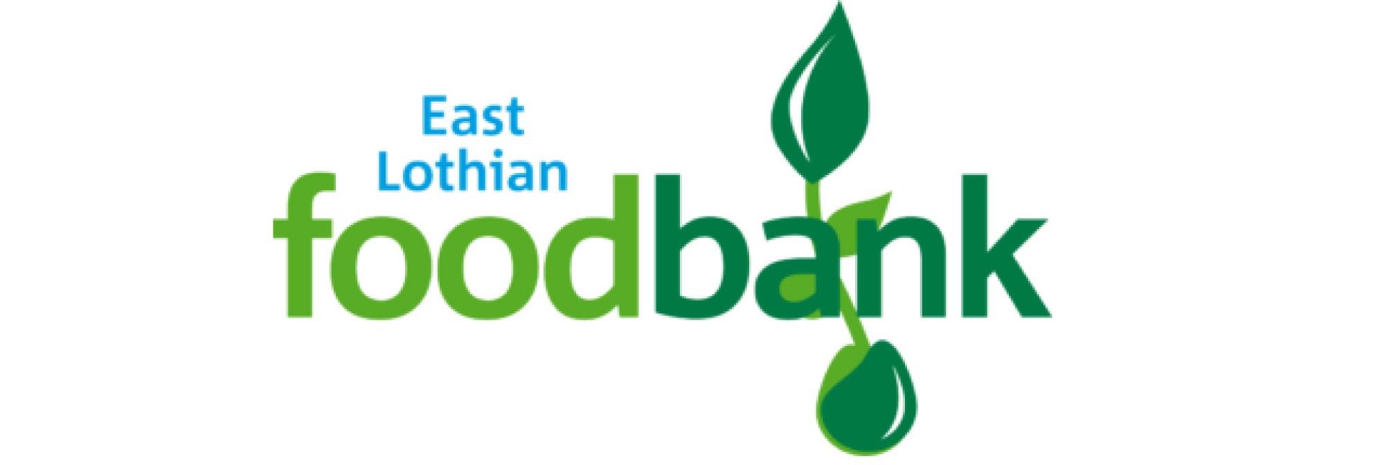 PLHS helping East Lothian food bank